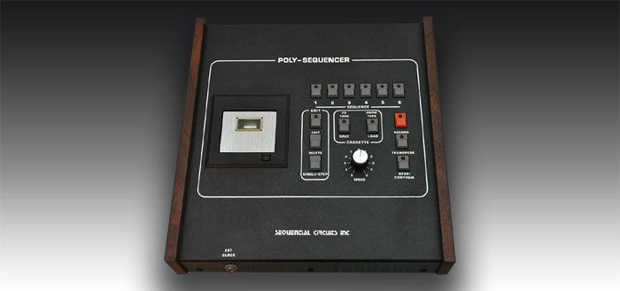 Poly-Sequencer